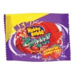 Wrigley -  Hubba Bubba Sour Shocking Strawberry Gummi Tape 0022000003898