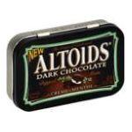 Wrigley -  Dipped Mints Dark Chocolate Creme De Menthe 0022000009067