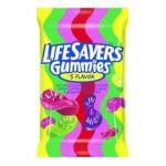 Wrigley -  Candy 5 Flavor 0022000010803