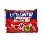 Wrigley -  Hard Candies Holiday Mix Bag 0022000011510