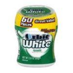 Wrigley -  Gum Sugarfree Spearmint Big E Pak 0022000011558
