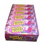 Wrigley -  Bubble Gum 90 piece total 0022000100665