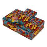 Wrigley -  Bubble Gum 90 piece total 0022000100702
