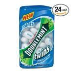Wrigley -  Doublemint Mint Creme Twins 0022000100986
