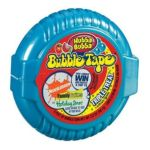 Wrigley -  Bubble Gum Tape Triple Treat 6-foot Tapes 0022000101457