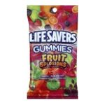 Wrigley -  Lifesavers Gummi Fruit Splosions Variety 0022000103482