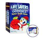 Wrigley -  Life Savers Gummy Christmas Storybook Box 0022000103611