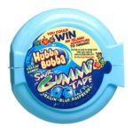 Wrigley -  Gummi Tape Ragin' Blue Raspberry 6-foot Tapes 0022000104083