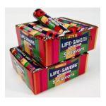 Wrigley -  Hard Candy 0022000104281
