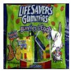 Wrigley -  Gummies Bunnies & Eggs 0022000104731