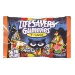 Wrigley -  Gummi 5 Flavor Snack Packs 0022000105257