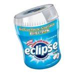 Wrigley -  Eclipse Big E Peppermint 0022000108074