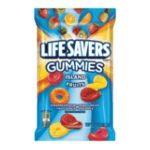 Wrigley -  Gummies Island Fruits 0022000108746