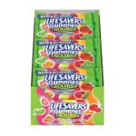 Wrigley -  Candy Sours Assorted Flavors 0022000112378