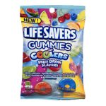 Wrigley -  Gummies Coolers Candy Fruit Drink 0022000122643