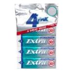 Wrigley -  Gum Sugarfree Polar Ice 8 - 5 stick package 0022000131638