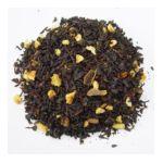 Davidson's -  Tea Organic Orange Spice 0022045063529