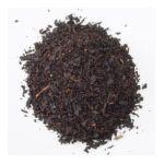Davidson's -  Organic Decaf. French Vanilla Loose Leaf Tea 0022045063574