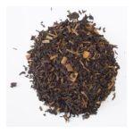 Davidson's -  Tea Organic Decaffeinated Cinnamon Apple 0022045063710