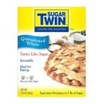 Sugar Twin - Calorie Free Sweetener 0022400000718  / UPC 022400000718
