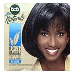 TCB - No-lye Relaxer 1 application 0022400648217  / UPC 022400648217