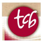 TCB - Conditioner & Blow Dry Lotion 0022400648804  / UPC 022400648804