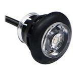 Attwood - Attwood LED Mini Courtesy Light 0022697631671  / UPC 022697631671