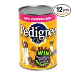 Pedigree - Food For Adults Dogs 0023100010069  / UPC 023100010069