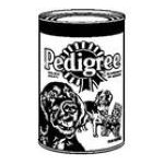 Pedigree - Dog Food Adult With Beef Bacon & Cheese 0023100010175  / UPC 023100010175