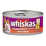 Whiskas - Food For Cats 0023100010571  / UPC 023100010571