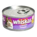 Whiskas - Food For Cats & Kittens 0023100010946  / UPC 023100010946