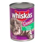 Whiskas - Food For Cats & Kittens 0023100011059  / UPC 023100011059