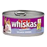 Whiskas - Food For Cats & Kittens 0023100011240  / UPC 023100011240