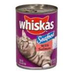 Whiskas - Food For Cats & Kittens 0023100011257  / UPC 023100011257