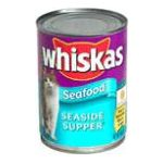 Whiskas - Food For Cats & Kittens 0023100011356  / UPC 023100011356