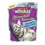 Whiskas - Food For Cats & Kittens 0023100012582  / UPC 023100012582