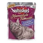 Whiskas - Food For Cats & Kittens 0023100012681  / UPC 023100012681