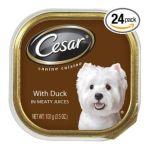 César - Canine Cuisine 0023100014067  / UPC 023100014067