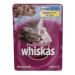 Whiskas - Food For Cats & Kittens 0023100019260  / UPC 023100019260