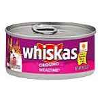 Whiskas - Food For Cats & Kittens 0023100020068  / UPC 023100020068