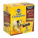 Pedigree - Food For Dogs Grilled Cuts In Sauce 1.2 kg,2.65 lb 0023100023496  / UPC 023100023496