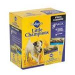 Pedigree - Food For Dogs Stew & Casserole 1.2 kg,2.65 lb 0023100023502  / UPC 023100023502