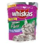 Whiskas - Food For Cats 0023100026435  / UPC 023100026435