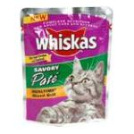Whiskas - Food For Cats 0023100026497  / UPC 023100026497