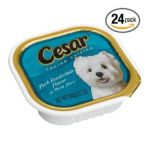 César - Canine Cuisine 0023100056739  / UPC 023100056739