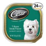 César - Canine Cuisine 0023100056753  / UPC 023100056753