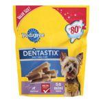 Pedigree - Dentastix Daily Oral Care Mini Dog Treats 0023100102245  / UPC 023100102245
