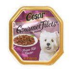 César - Canine Cuisine Prime Rib Flavor 0023100235295  / UPC 023100235295