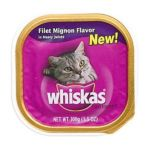 Whiskas - Food For Cats 0023100250816  / UPC 023100250816
