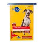 Pedigree - Large Breed Adult Dog Food 0023100314792  / UPC 023100314792